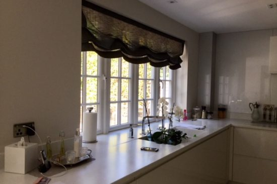 Installations by Curtains Plus Interiors